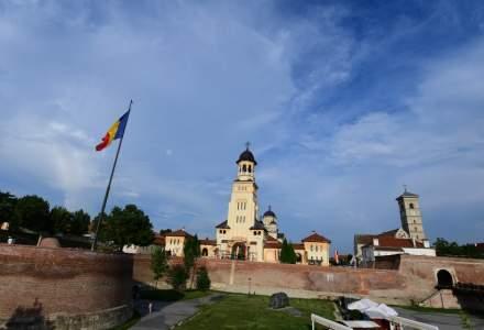 Doua obiective turistice din Alba Iulia, incluse in ghidul Michelin