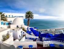 Tunisia, turism in crestere,...
