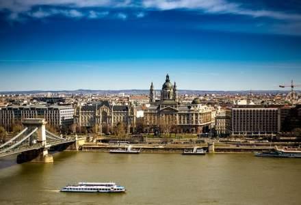 Ungaria, turism in crestere, peste media UE