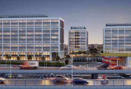 BCR se muta in Business Garden Bucharest, proiect de spatii de birouri dezvoltat de Vastint in Capitala