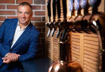 Grupul City Grill, afaceri de 19 milioane de euro la jumatatea anului