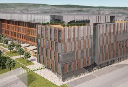 CBRE a mutat Vertiv in cladirea de spatii de biouri Advancity Business Center din Cluj-Napoca, pe o suprafata de 4.500 mp