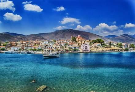 MAE: Cursele spre insula Samothrakis au fost reluate. Autoritatile romane sunt in legatura cu turistii