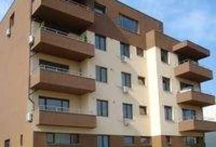 Conimob investeste 5 mil. euro in tronsonul 2 al complexului Condominium
