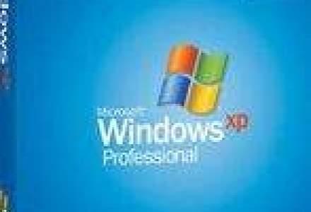 Microsoft anunta ca era XP ia sfarsit la 30 iunie 2008