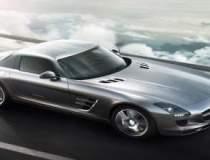 Mercedes, noul lider al...