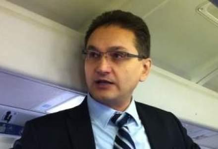 Petrov: Alitalia a anulat zborurile cu avioane Carpatair pana se lamureste ce s-a intamplat la Roma