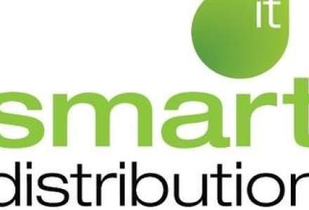 Compania care a facut 1 mil. de euro pe luna din distributie IT. Cum a reusit?