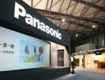 Actiunile Panasonic, la cea...