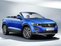Volkswagen dezvaluie un SUV...
