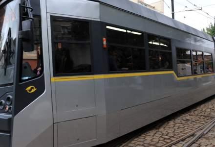 Circulatia tramvaiului 41 se reia din septembrie, in anumite conditii