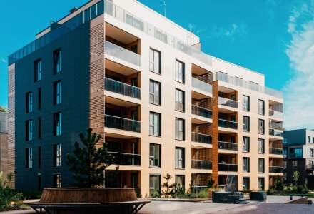 Crosspoint: Peste 20.000 de apartamente noi se afla in constructie in Bucuresti. Un sfert, doar in Metalurgiei Park