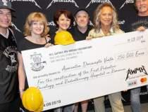 Povestea donatiei de 250.000...