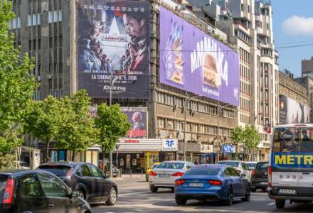 Se va imbunatati traficul rutier din Bucuresti dupa aplicarea vinietei de oras si de centru?