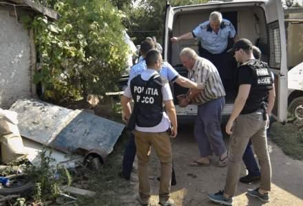 Cazul Caracal: DIICOT a anuntat rezultatul analizelor ramasitelor gasite in padure