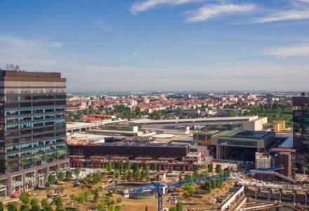 """Capitala a pierdut in ultimii ani """"batalia"""" cu orasele regionale pentru interesul dezvoltatorilor de retail. Doar un proiect de sub 5.000 mp va fi gata in Bucuresti pana la finalul anului"""