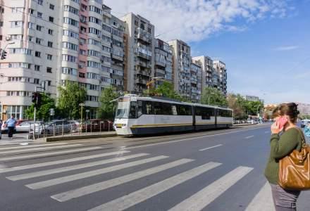 Jumatate din accidentele rutiere din Capitala, cauzate de pietonii care nu ar fi respectat regulile