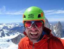 Celebrul alpinist Torok...