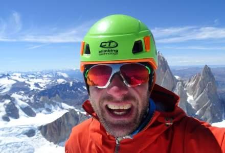 Celebrul alpinist Torok Zsolt, care a doborat mai multe recorduri nationale si mondiale, a fost gasit mort in zona Varfului Negoiu