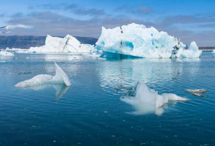 Incalzirea globala: Islanda comemoreaza topirea primului ghetar