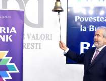 Patria Bank a trecut pe...