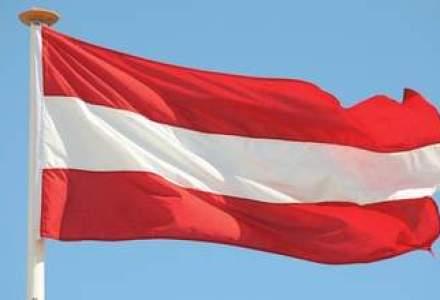 Austria a platit 20 mld. euro pentru a salva bancile de la faliment