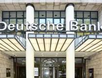 Deutsche Bank majoreaza...