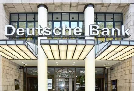 Deutsche Bank majoreaza capitalul social al centrului de tehnologie deschis in Bucuresti in urma cu 6 ani