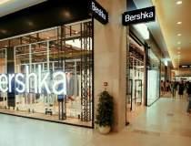 Primul magazin Bershka din...