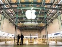 Apple intra in competitie cu...