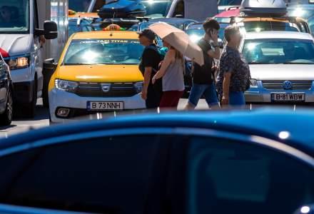 Primaria Capitalei incepe ridicarea masinilor parcate neregulamentar. Iata lista strazilor