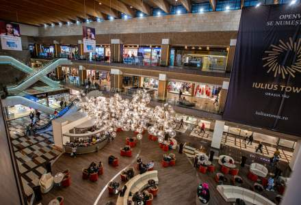 (P) Noi retaileri intra pe piata din Timisoara, in proiectul mixt Iulius Town