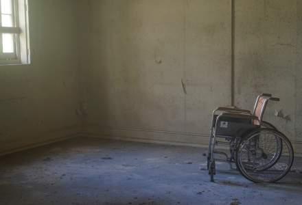 Harta deceselor in spitalele de psihiatrie, centrele de plasament si centrele de protectie a persoanelor cu dizabilitati
