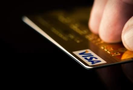 Visa lanseaza optiunea de plata in rate cu cardul de credit: ce banci si comercianti din Romania au implementat-o deja