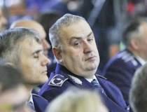 Liviu Vasilescu, noul sef al...