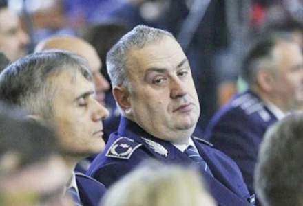 Liviu Vasilescu, noul sef al Politiei Romane