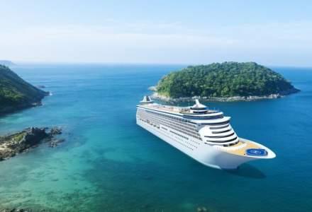 Numar record de turisti pe croazierele care au plecat din porturile UE, in 2017