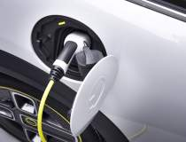 O noua masina electrica in...