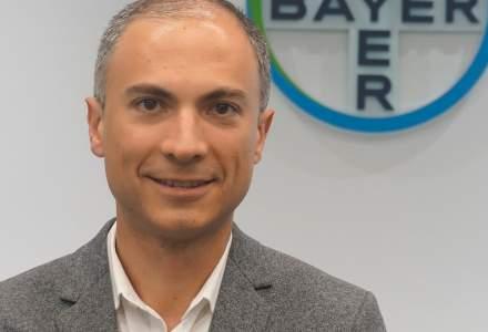 Numire la Bayer: Jorge Levinson a preluat conducerea Diviziei Pharmaceuticals pentru Romania