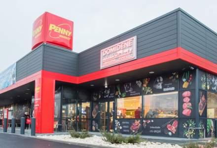 Penny mai deschide un magazin si ajunge la 242 de unitati in Romania