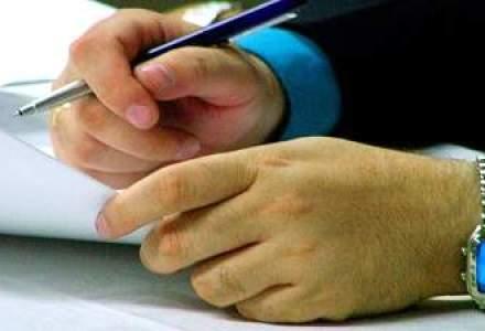 Sindicatele si administratorul Oltchim, acord pentru plata salariilor si capitalul de lucru