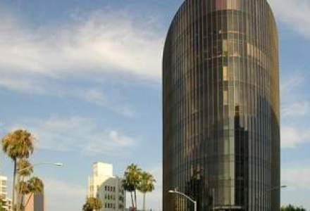 Sediul Hustler din Beverly Hills, la vanzare. S-a licitat pana la 85 mil.$