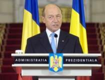 Basescu: O simpla solicitare...