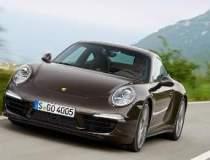 Porsche 911 implineste anul...