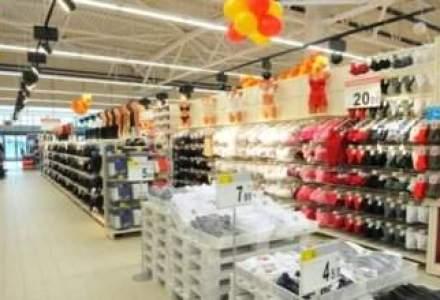 Dupa banci, supermarket-urile sunt atacate de hoti: un magazin Lidl a fost jefuit