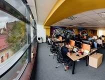 Hub-ul Silicon Forest...