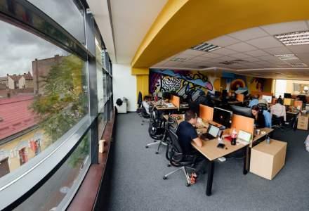 Silicon Forest, spatiu de coworking si hub de tehnologie, pregateste al doilea sediu din Cluj-Napoca