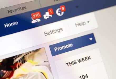 Facebook angajeaza ziaristi pentru activitatea de selectare a stirilor, care sa nu mai ramana exclusiv pe seama algoritmilor