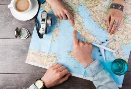 Promotie Air France KLM: Reduceri de pana la 50% la peste 80 de destinatii