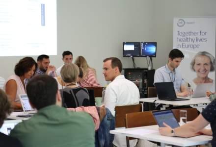 Un start-up romanesc ce tinteste reducerea ratei mortalitatii infantile in Europa primeste o finantare de 25.000 de euro si mentoring specializat